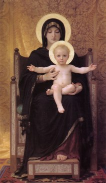 bouguereau_virgin