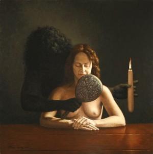 """Shadow"" by Steven Kenny"