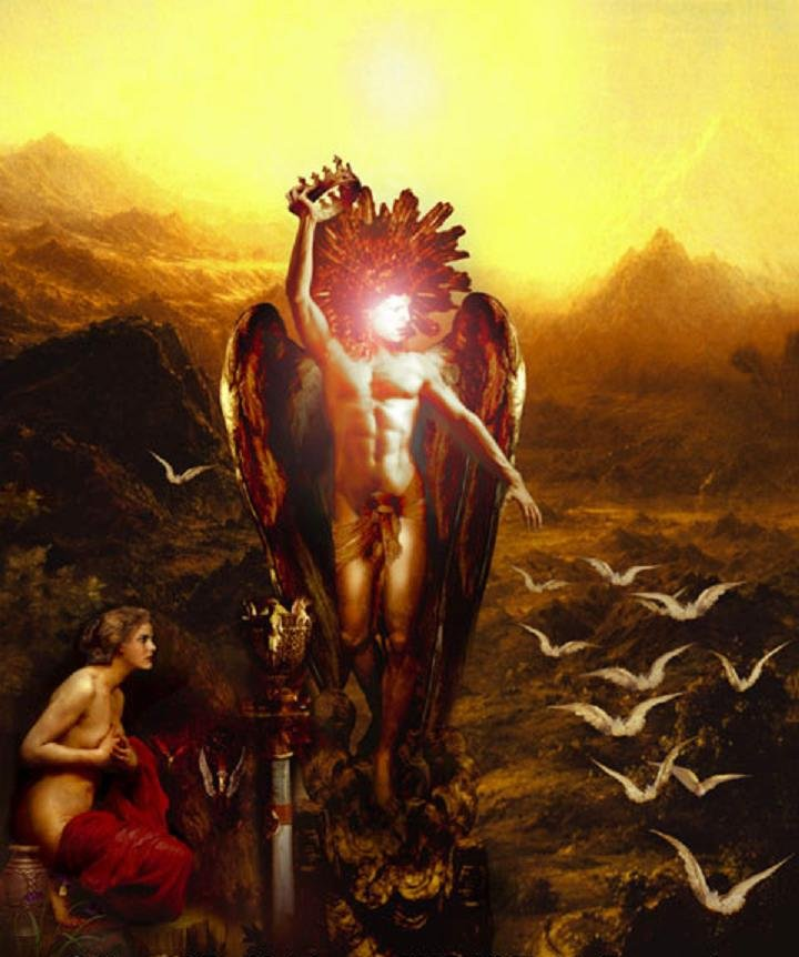 Are the Neo-Pagan gods real? | Neo-Paganism.com