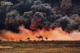 National-Geographic-Kuwait-Oil-fires