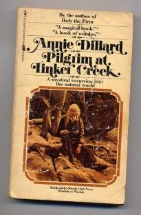 Pilgrim at Tinker Creek013